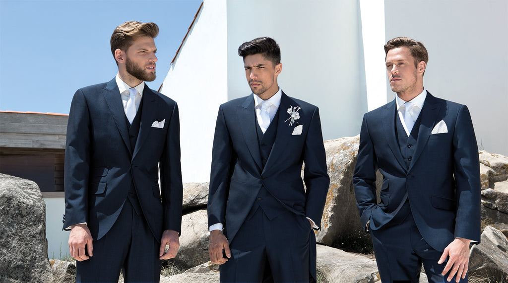434551ca3 10 Classic Groomsmen Accessories You Must Know - JJ Suspenders