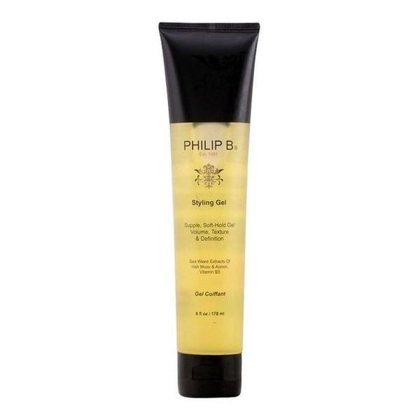 Gel Fissante Extraforte Styling Philip B (178 ml)