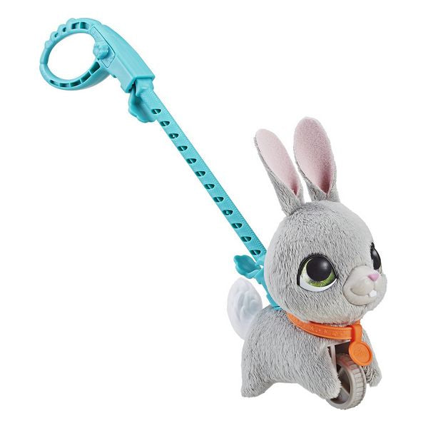 Animale Domestico Walkalots Conejito Paseos Furreal Friends Hasbro