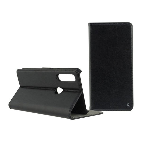 Custodia Folio per Cellulare Honor Play Nero