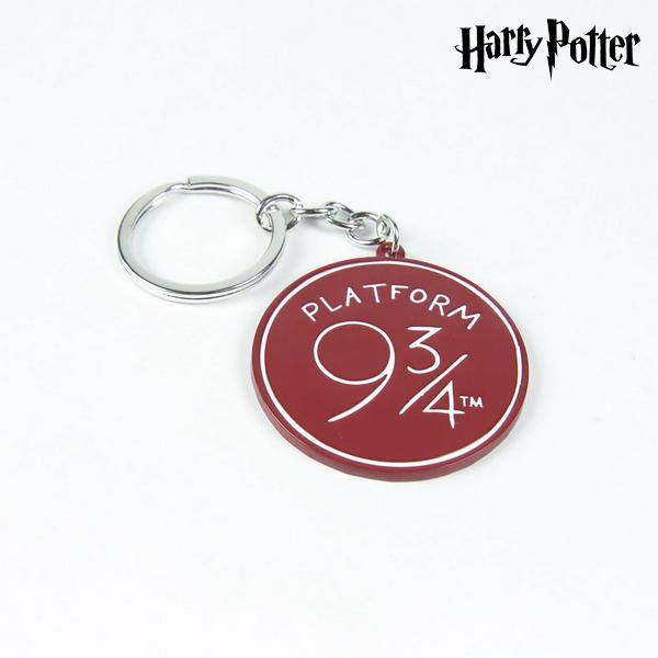 Portachiavi Harry Potter 75186
