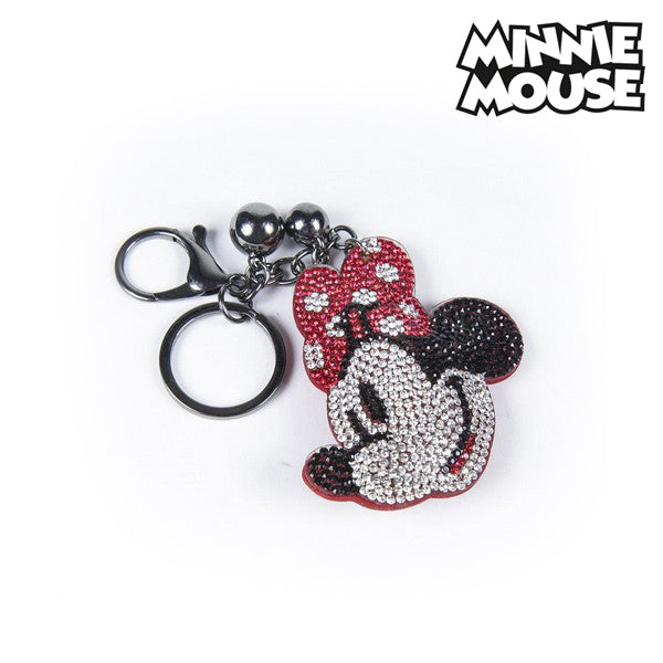 Portachiavi 3D Minnie Mouse 77189
