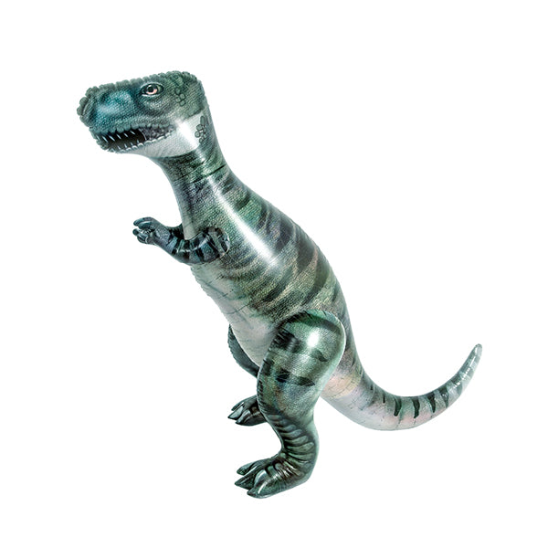 Dinosauro Gonfiabile Gigante T-Rex Junior Knows