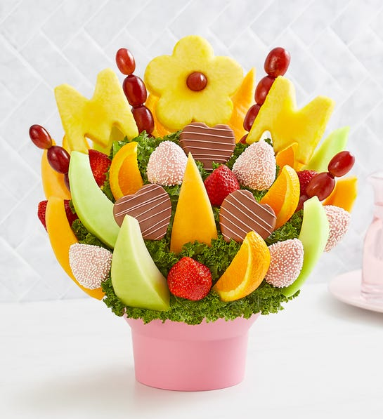 A Treat for Mom Bouquet