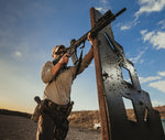Pistol/Rifle Level II - Introduction to Movement, (Peoria, AZ) June 26-27