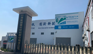 Taiwan New Horizon - Reports on Taiwan Lung Meng Advanced Composite Materials Co., Ltd.