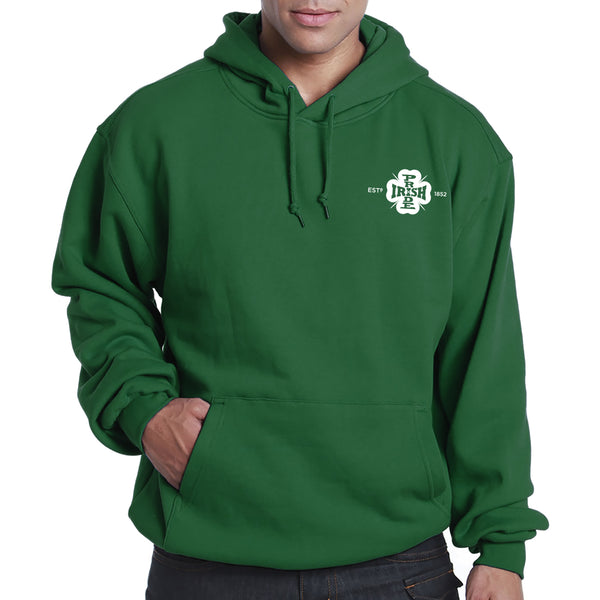The Irish American Hoodie