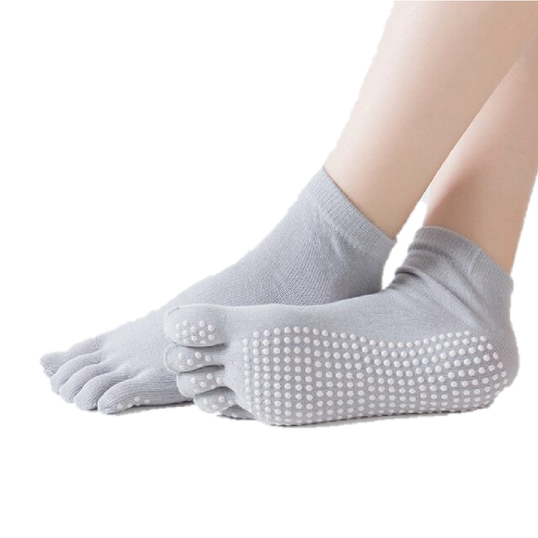Yoga Socks (Calcetines para yoga)