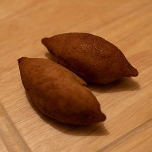 Vegetable Kibbeh