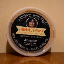Load image into Gallery viewer, Hummus Plus+
