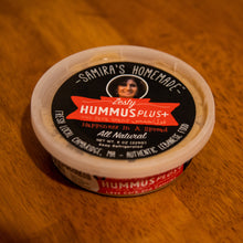 Load image into Gallery viewer, Zesty Hummus Plus+
