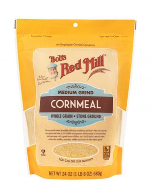 Load image into Gallery viewer, Cornmeal (24 oz)