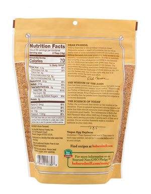 Load image into Gallery viewer, Flaxseed Meal (32 oz)