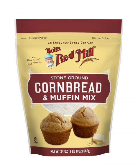 Cornbread Muffin Mix (24 oz)