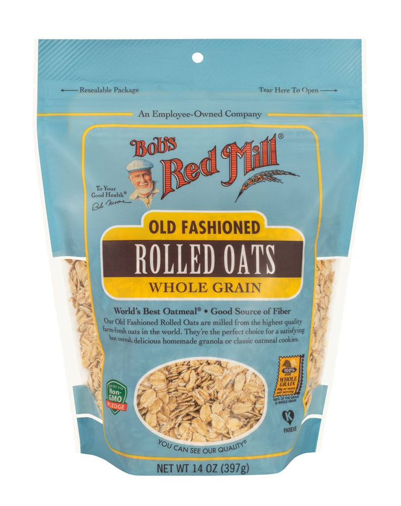 Rolled Oats (32 oz)