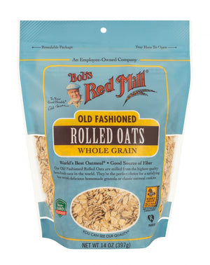 Load image into Gallery viewer, Rolled Oats (32 oz)