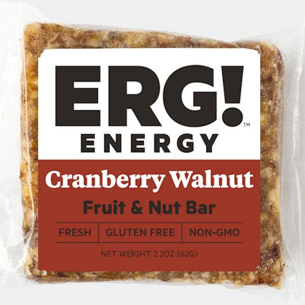 Load image into Gallery viewer, Cranberry Orange Bar (2.04 oz)