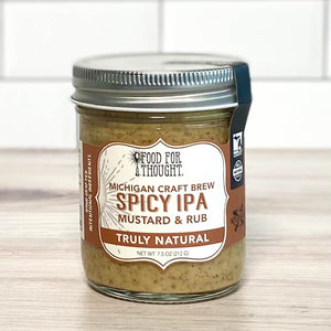 Load image into Gallery viewer, Spicy IPA Mustard