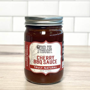 Load image into Gallery viewer, Cherry BBQ Sauce