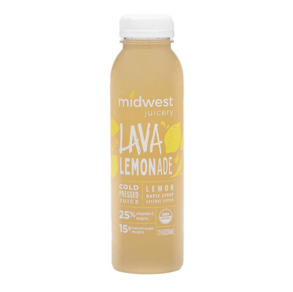 Load image into Gallery viewer, Organic Lava Lemonade