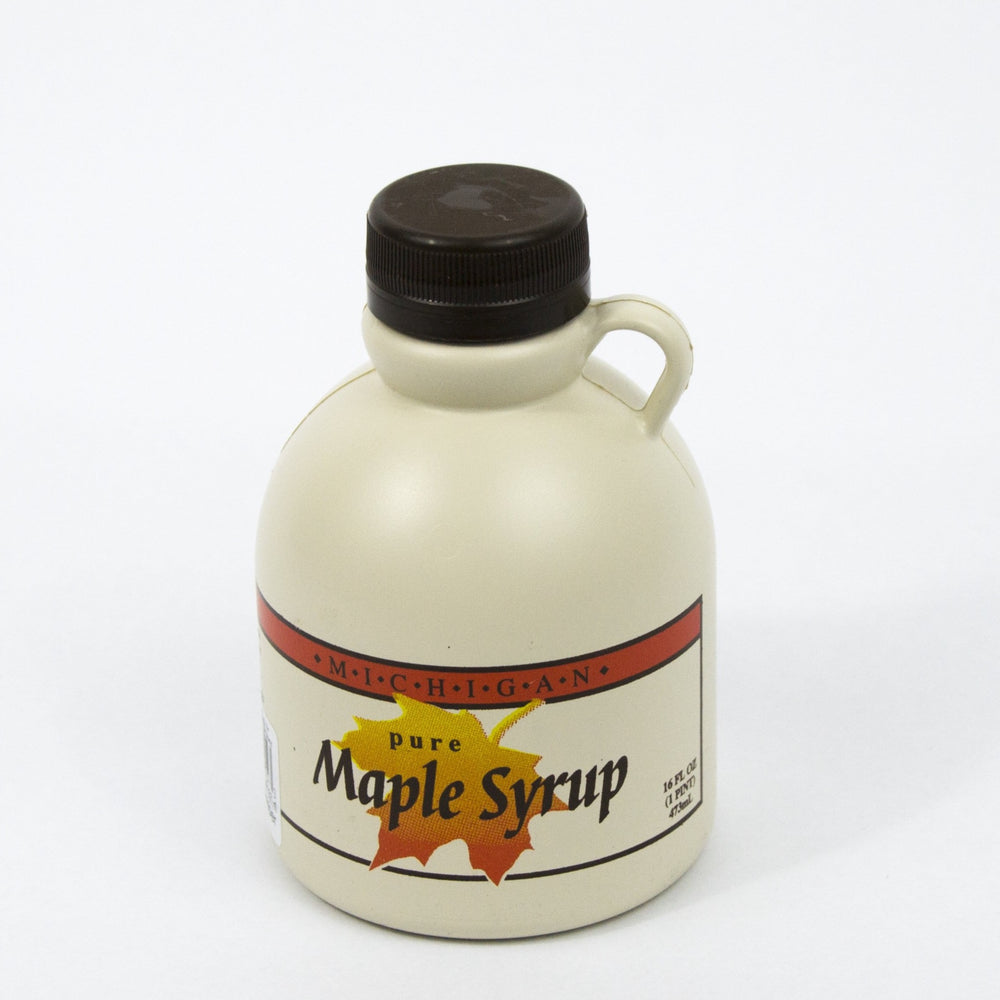 Pure Maple Syrup - Grade A
