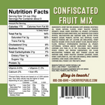 Confiscated Fruit Mix - 12 oz