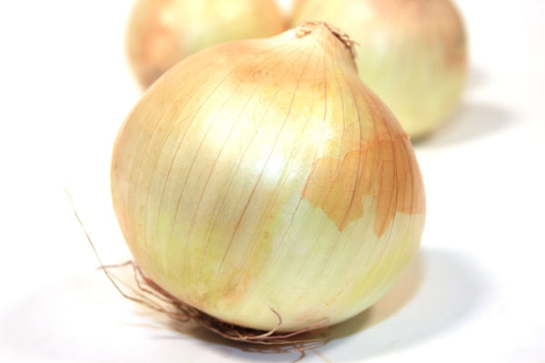 Organic Yellow Onion, Each (8-10 oz)