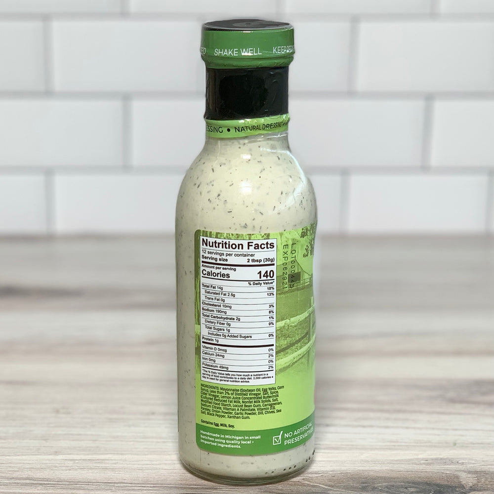 Load image into Gallery viewer, Ranch Dressing (12 oz)