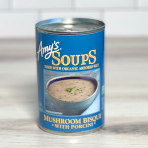 Load image into Gallery viewer, Organic Mushroom Bisque (14 oz)