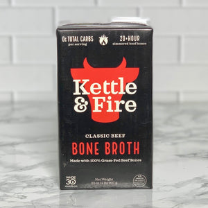 Load image into Gallery viewer, Beef Bone Broth (Various Sizes)
