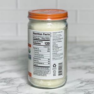 Load image into Gallery viewer, Organic Refined Coconut Oil (Various Sizes)
