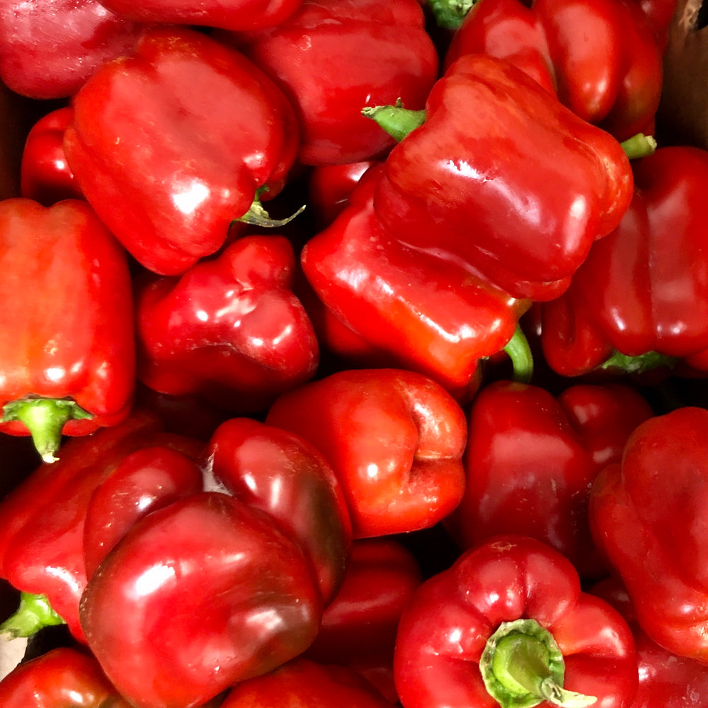Red Bell Peppers (2-Pack)