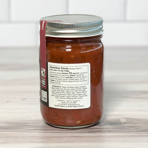 Load image into Gallery viewer, Organic Cabernet Red Pasta Sauce (13 oz)