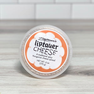Load image into Gallery viewer, Liptauer Cheese (6 oz)