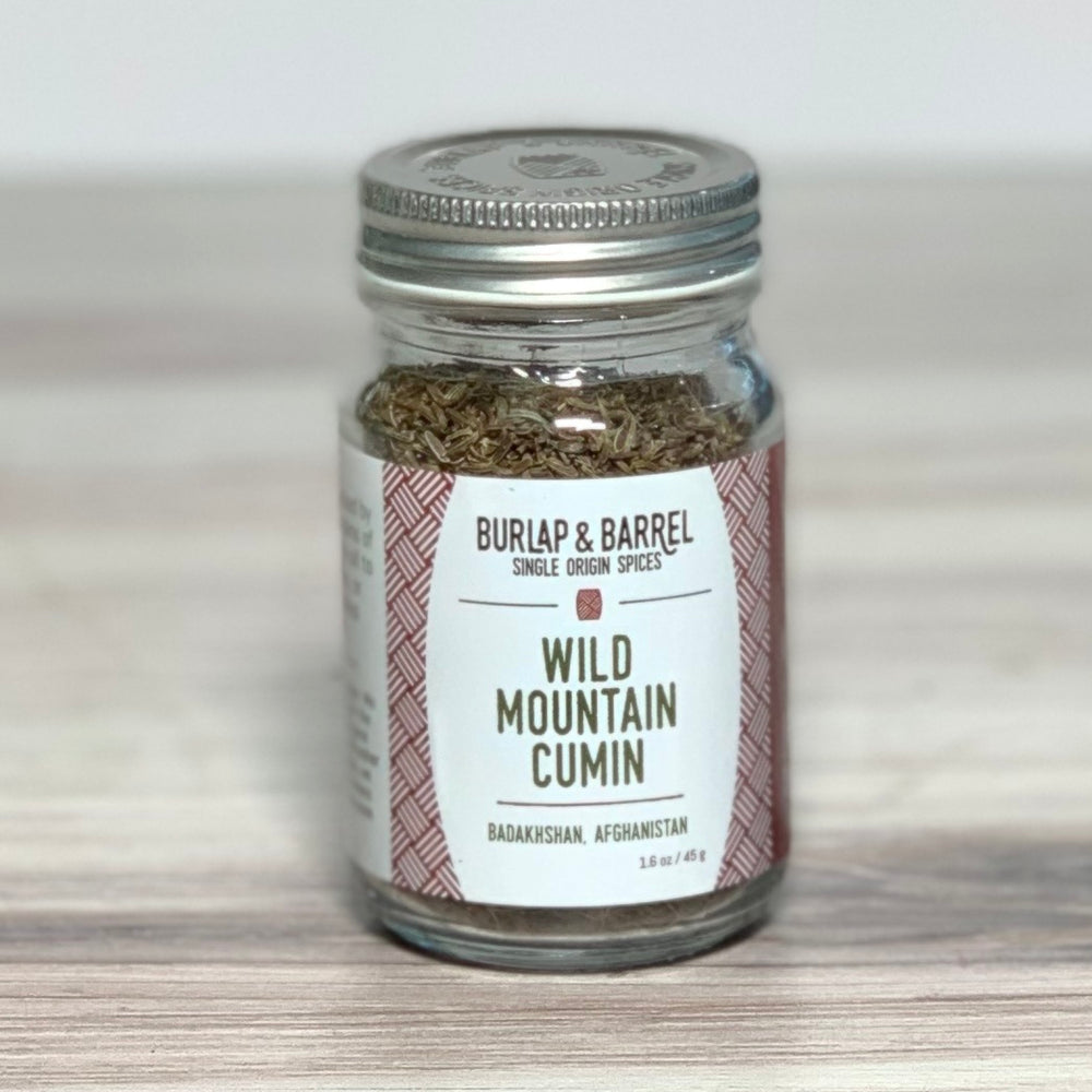 Wild Mountain Cumin (1.5 oz)