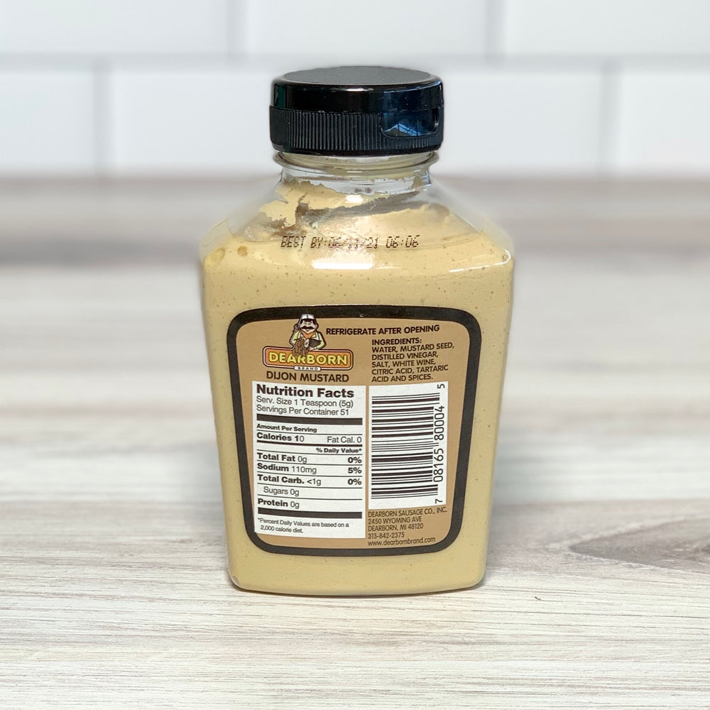 Load image into Gallery viewer, Dijon Mustard (9 oz)