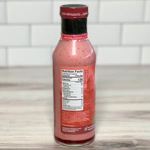 Load image into Gallery viewer, Raspberry Vinaigrette Dressing (12 oz)