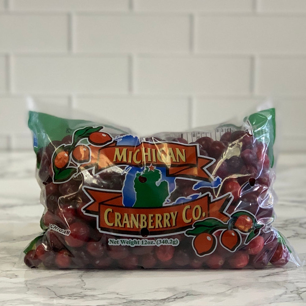Cranberries (12oz)