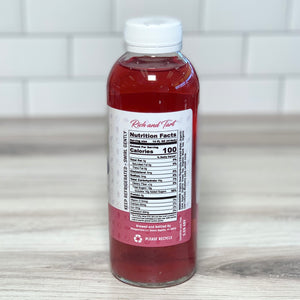 Load image into Gallery viewer, Organic Blueberry Lemon Kombucha