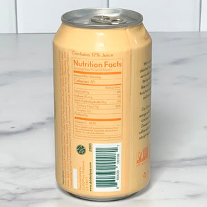 Load image into Gallery viewer, Orange Squeeze Sparkling Tonic (12 oz)