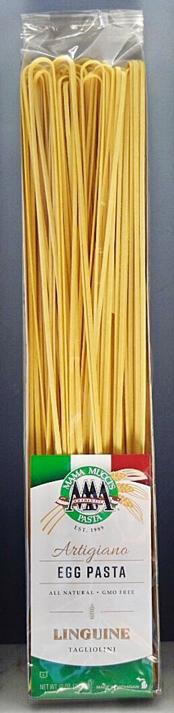 Dry Linguine - 12oz