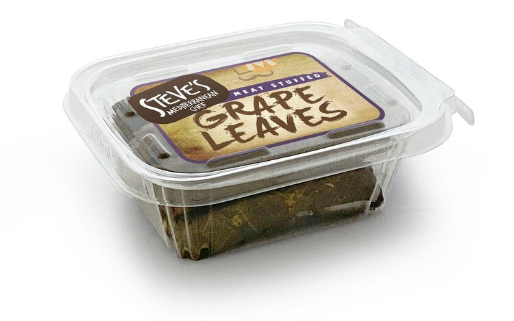 Beef Grape Leaves (8 oz)