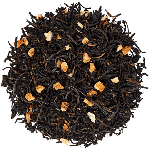 Load image into Gallery viewer, Organic Spicy Cinnamon Black Tea (12 sachets)