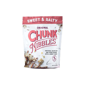 Load image into Gallery viewer, Chunk Nibbles, Original (6.5 oz)
