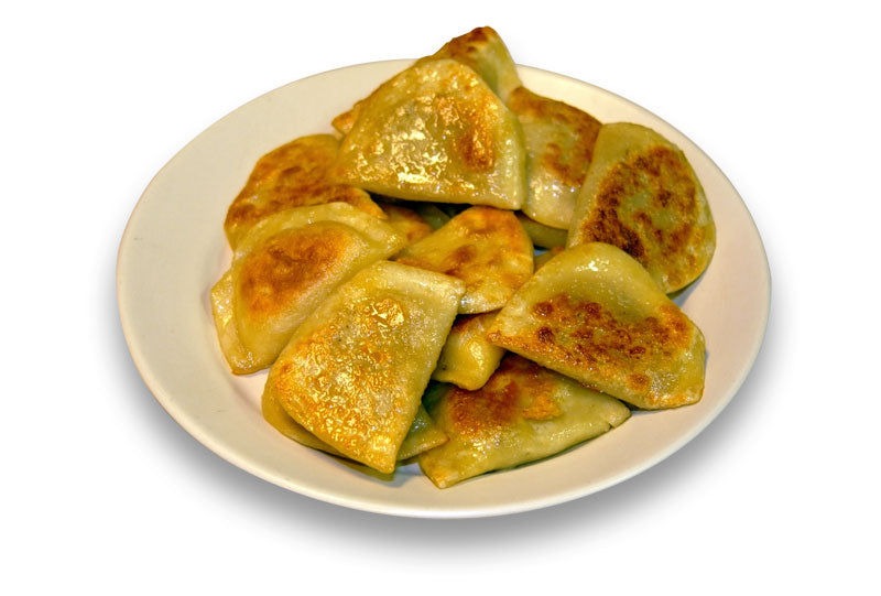 Potato Garlic & Chive Pierogi (12oz)
