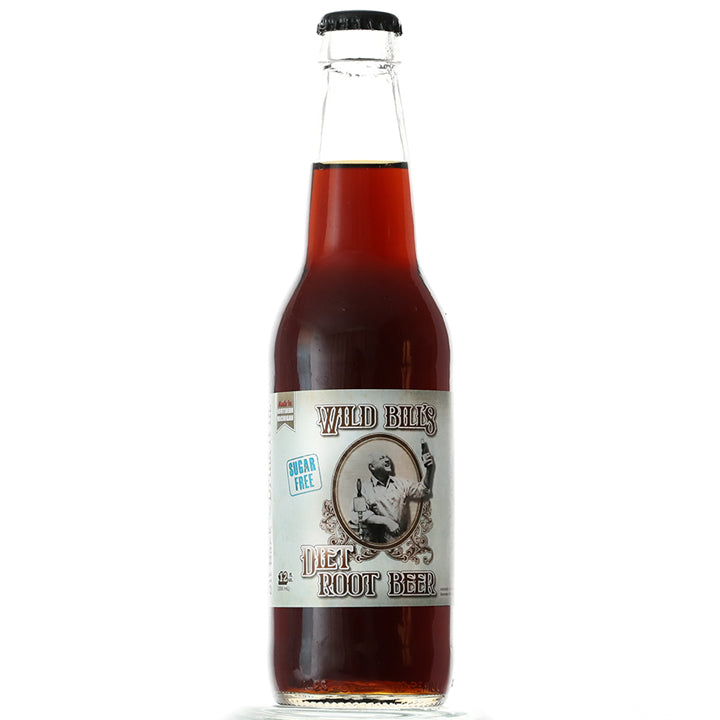 Diet Root Beer (12 oz)