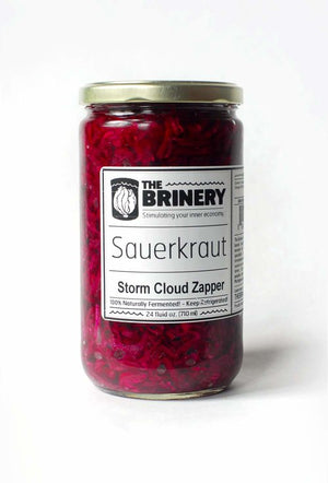 Load image into Gallery viewer, Sauerkraut - Storm Cloud Zapper