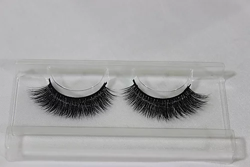 """DANGEROUS"" lashes"