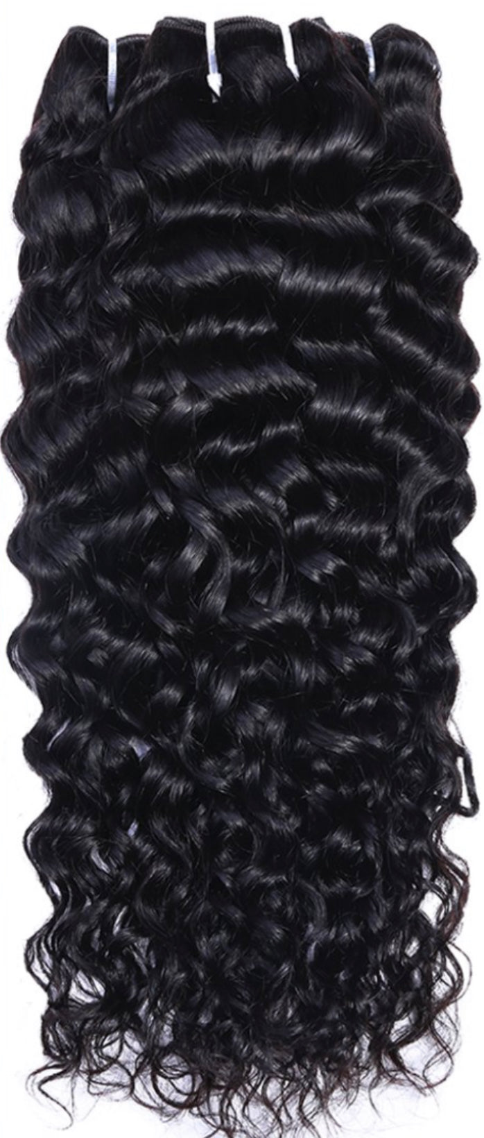Raw Burmese Exotic Curly Hair Extensions