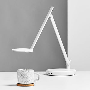 Nova Task Lamp, Charging Desktop Base